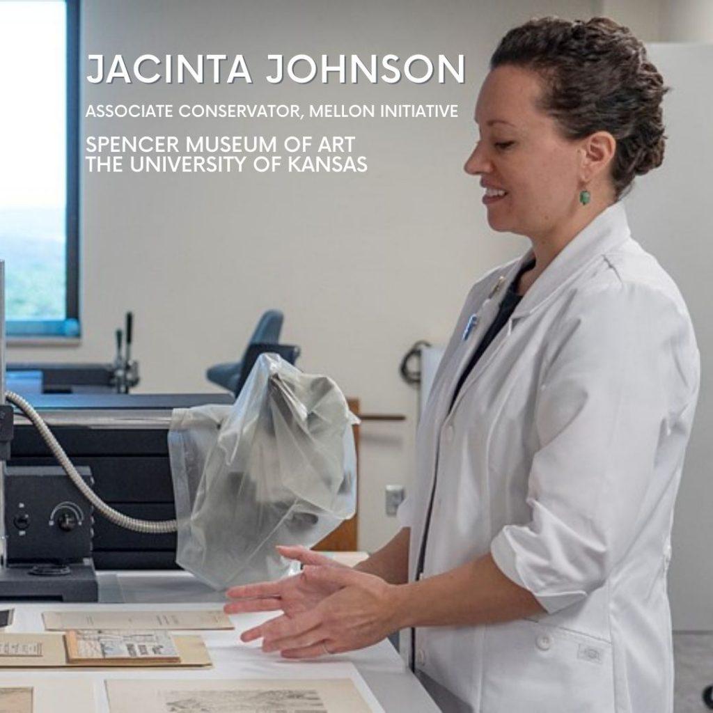 May Member of the Month 2021: Jacinta Johnson